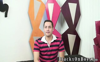 orion cross is no starnger to blacksonboys.com.