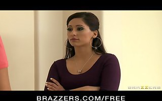 slavemaster big-tit wife bridgette b copulates