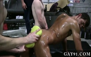 homo clip of this weeks subjugation comes from