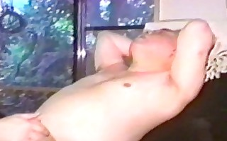 mature oriental boys engulf on knob