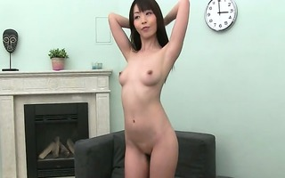 oriental coed t live without unfathomable fucking