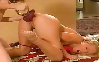 rich nubiles gwen summers and ally enjoys a toy