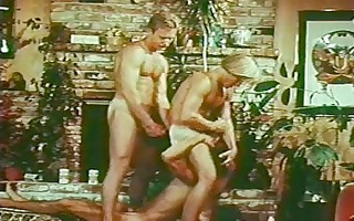 homosexual hunk stuffing and engulfing