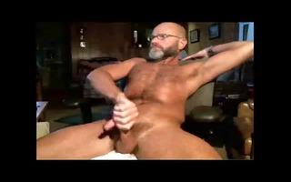 hard-bodied daddys web camera jack-off
