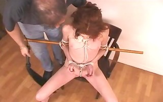 redhead mother id like to fuck tied with rope and