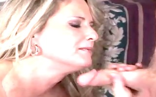 cougar supplicates for schlong unfathomable and