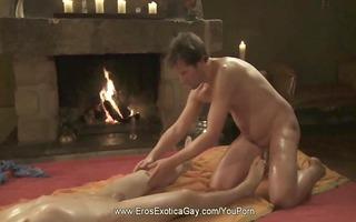 homosexual prostata massage