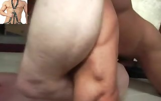thick rods balls deep part 5-two