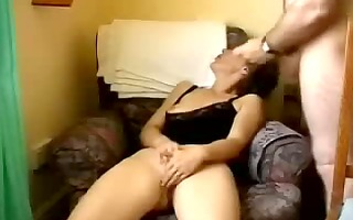 angel strokes wet crack and ramrod