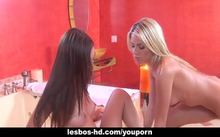 marlie moore and sandy fascinating have a fun