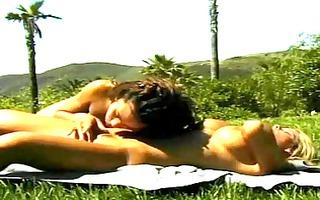 lesbo temptations 5 - scene 29