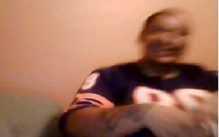 str boyz feet on cam #1110