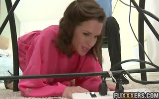 sexy mother i drilled coarse veronica avluv 29