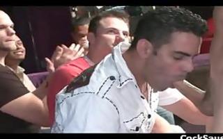 homosexual gang engulfing dong 1 by cocksausage