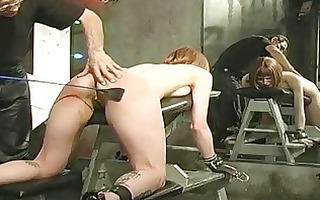 humiliated and dominated wet crack