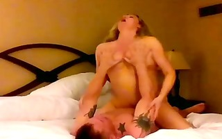my sexy wife and i make a sex tape