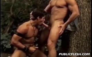 retro homosexual muscles hunks hardcore