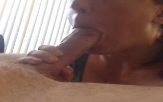 her st bj on camera