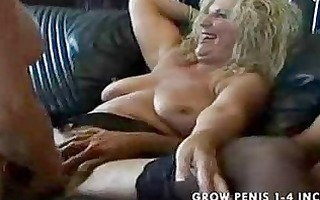 6 grannies on a boy after party part8