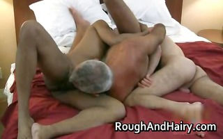 fantastic gay some with chaps engulfing part2