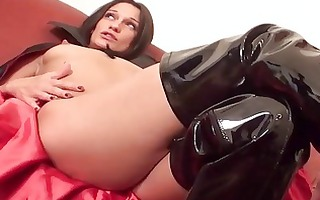enjoyment clips dilettante german mother i fetish