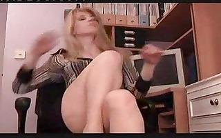 sexy mother i hazel leg teas 19