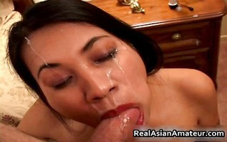tatooed and percing asian engulf and fuck part8