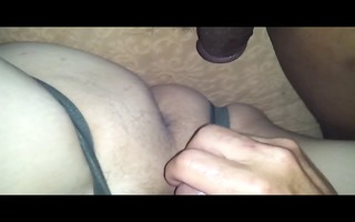 hot daddy and lad bareback fucking part 10