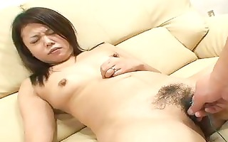 japan d like to fuck mami isoyama unshaved wet
