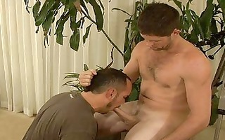 hunk gicing the almost any outstanding oral-job