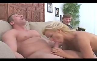 husband shares charming wife t.j. hart