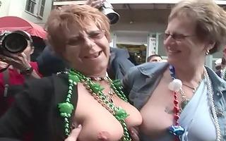 wild party gals mardi grass 0 - scene 6 -