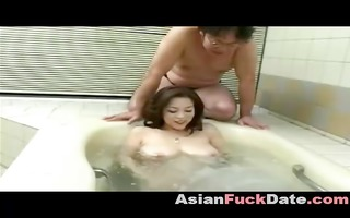 large bumpers korean housewife