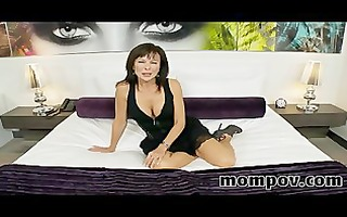 horny swinger d like to fuck in debut porn episode