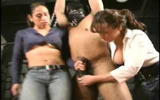 extraordinary older femdom-goddess honeys way-out