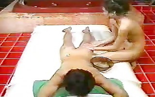 korean sex massage