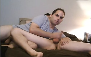 3 chaps suck each other knob 1st time on web