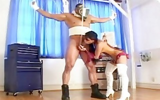 thai brunette hair dominant-bitch t live without