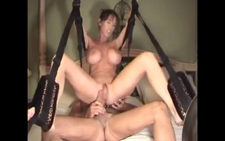 i love my swing