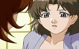 hot japanese manga hawt fucked and creampie in