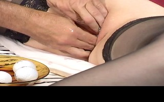 mama and daddy love extreme cunt play