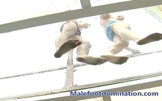 malefootdomination homosexual foot fetish alf rob