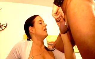breasty german milf #4