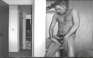 horny dad