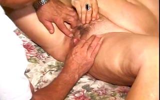 breasty granny
