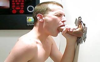 str monster pounder discharges facial cumshot on