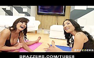 brazzers live yoga flex next show 95404396 0pm