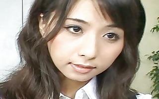 japanese av model bare in public