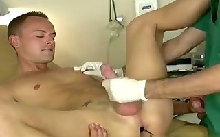 gay xxx now that is brodys puckering bunghole was
