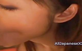 moe yoshikawa fascinating oriental sweetheart
